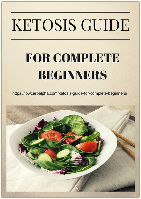 Ketosis Guide for Complete Beginners