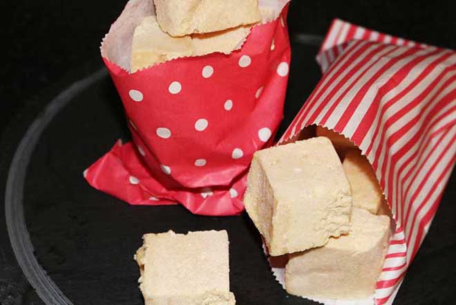 Low Carb High Fat Peanut Butter Fudge