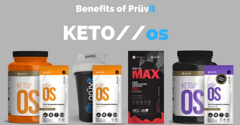 Pruvit Keto OS Review