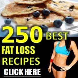 Best Fat Loss Recipes