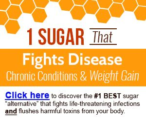 Honey Phenomenon 1 sugar that fights disease