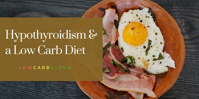 Hypothyroidism and a Ketogenic Diet