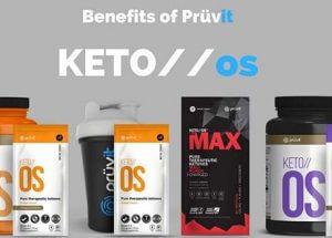 Pruvit KETO OS Review – Ketone Operating System