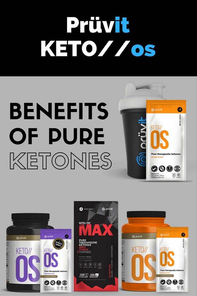 Pruvit Keto OS Review Benefits of Pruvit #lowcarb #keto #LCHF #lowcarbalpha