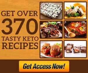 ketosis cookbook keto recipes