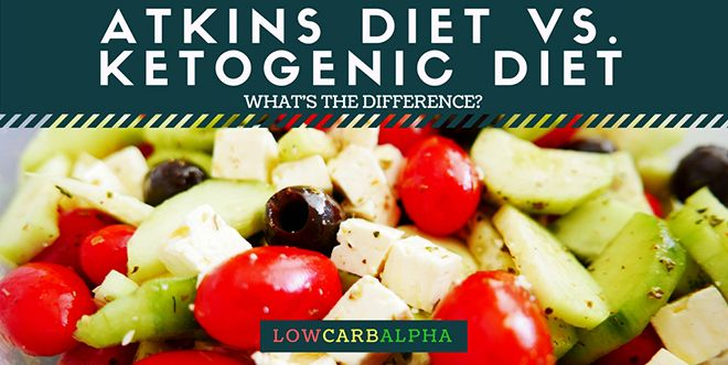 Ketogenic Diet vs Atkins Diet Which is Better?