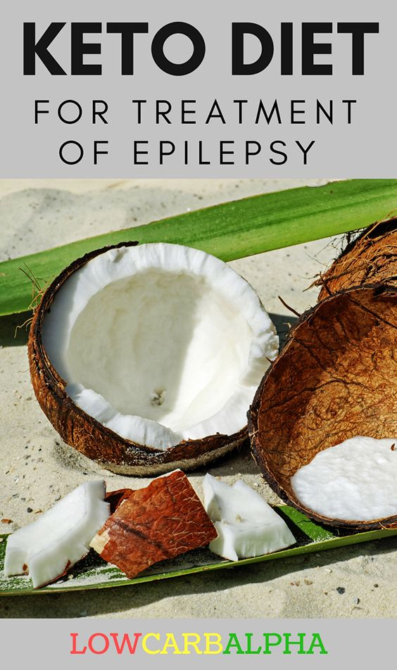 Keto diet for treatment of epilepsy #lowcarb #ketogenic #epilepsy #lowcarbalpha