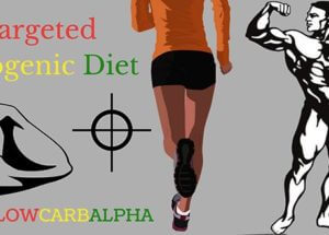 What is a Targeted Ketogenic Diet (TKD) & How to Start