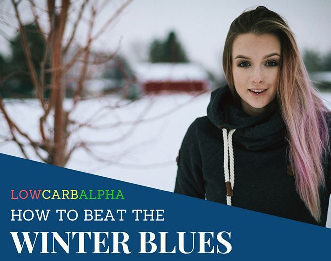 How to Deal with the Winter Blues?