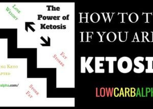 How to tell if you are in Ketosis without strips