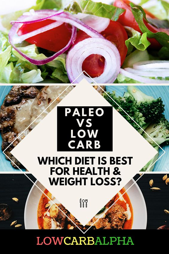 Ketogenic, paleo and low carb meals. Paleo vs low carb best for health and weight loss #lowcarb #paleo #keto #lowcarbalpha