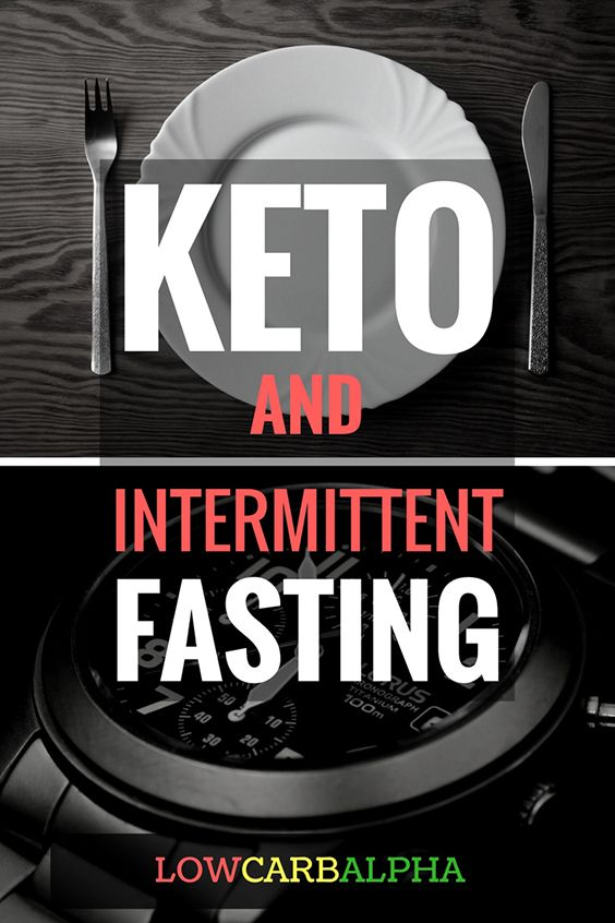 Ketogenic diet and intermittent fasting. What are the benefits of prolonged fasting? #lowcarb #keto #lchf #lowcarbalpha