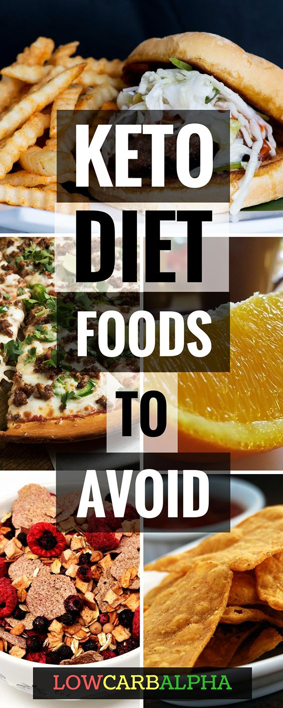 keto diet foods to avoid including meals that you should not eat #lowcarb #keto #lchf #lowcarbalpha