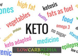 Ketosis vs Keto-adapted What's the difference?