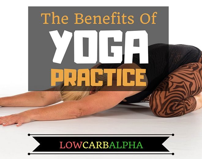 History and Benefits of Practicing Yoga
