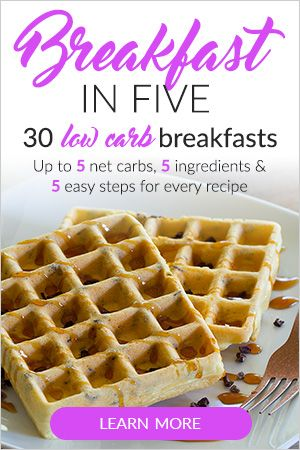 Breakfast In Five Meal Plans