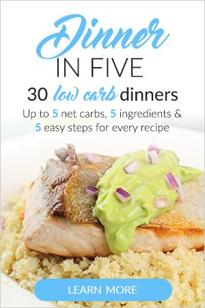 Dinner In Five Meal Plans