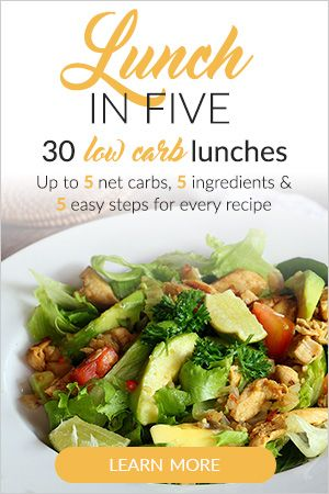 Lunch In Five Meal Plans