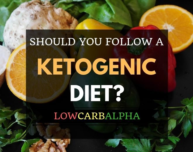 Should You Follow a Keto Diet?